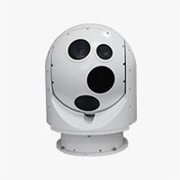 赤外線/サーマルカメラシステム